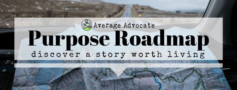 Purpose Roadmap