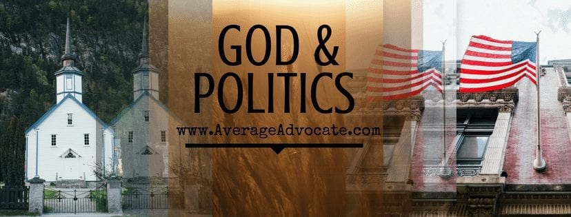 Justice, God and Politics: 2016 Election